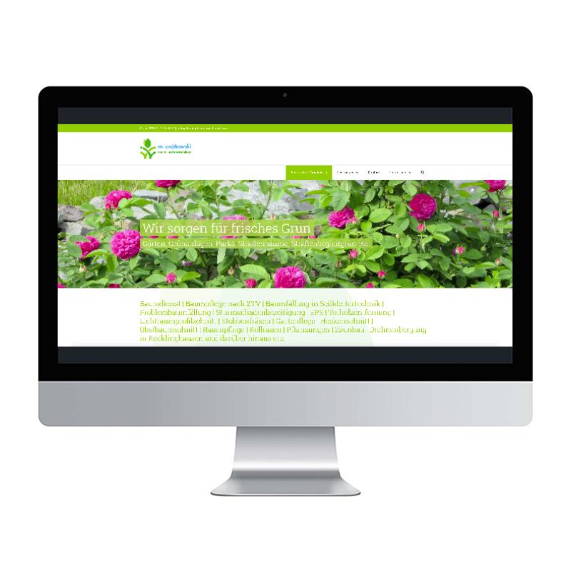 adcom werbeagentur Corporate Design Web-Design M. Wojtkowski Recklinghausen