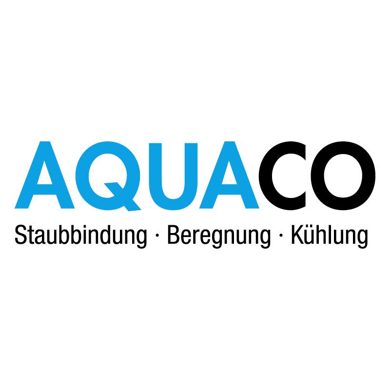 adcom werbeagentur Corporate Design Logo-Design AQUACO GmbH Gevelsberg
