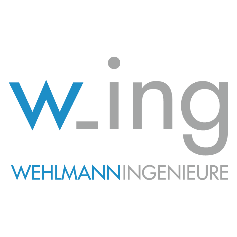adcom werbeagentur Corporate Design Logo-Design Wehlmann Ingenieure Recklinghausen