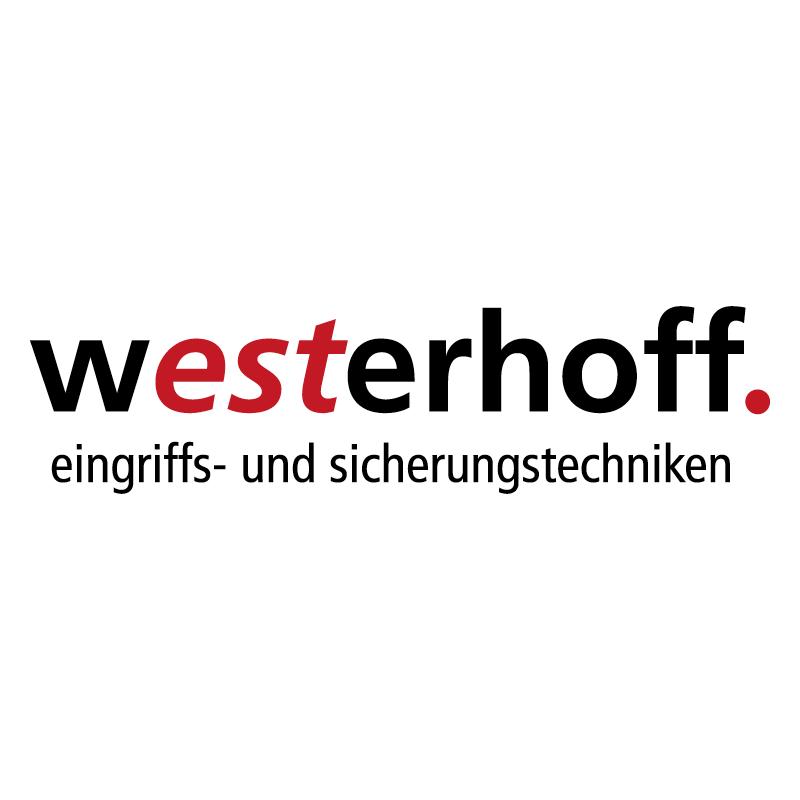adcom werbeagentur Corporate Design Logo-Design EST Westerhoff Sicherheitstechnik Marl
